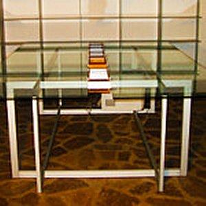 tavolo da studio Marcaclac