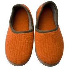 1 pantofole