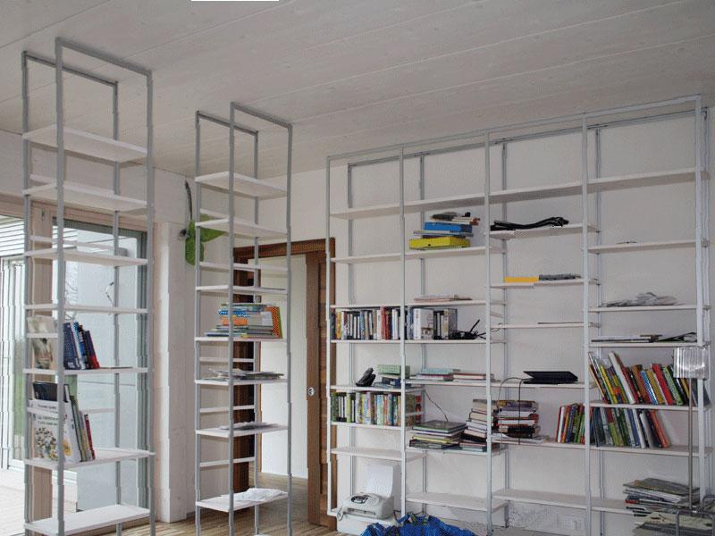 Marcaclac mobili evoluti libreria leggera   marcaclac mobili evoluti