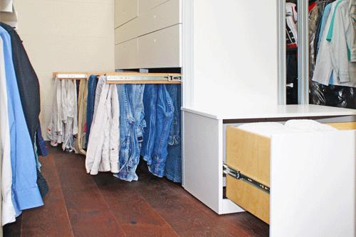 cabina armadio-portapantaloni