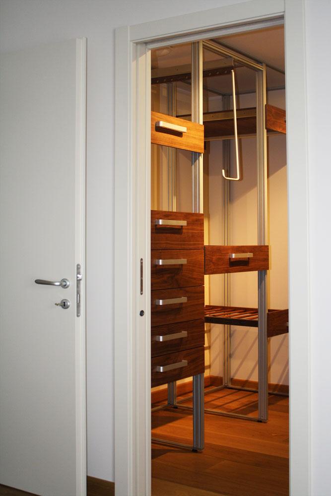 Marcaclac mobili Evoluti Cabine armadio - Marcaclac mobili Evoluti
