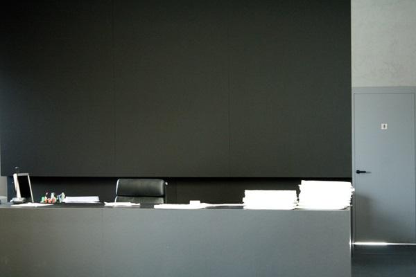 mobile reception fronte