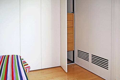 armadio-a muro-su-misura-la-flessibilità
