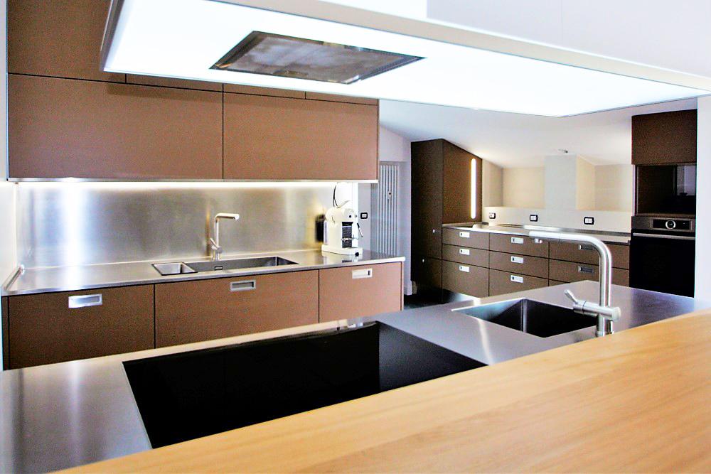 cucine su misura evolute cucine ideali