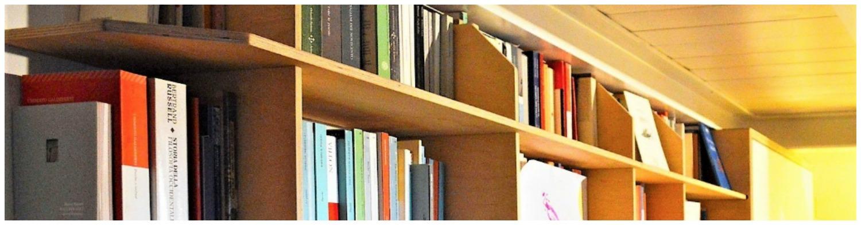 Librerie e librerie su misura