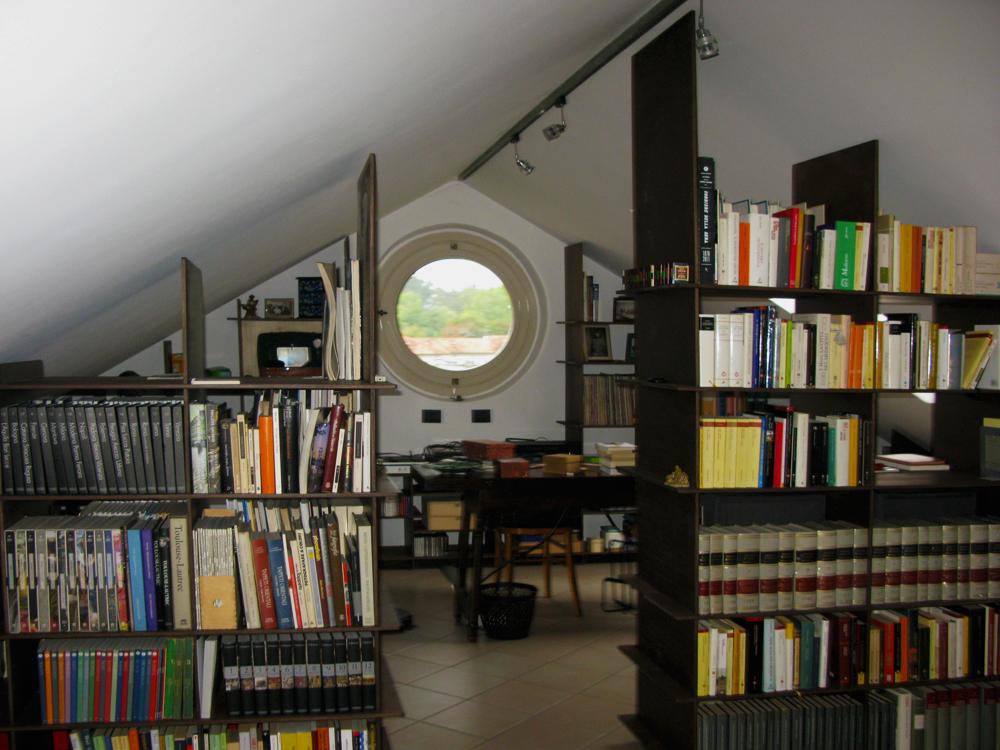 libreria biblioteca 1