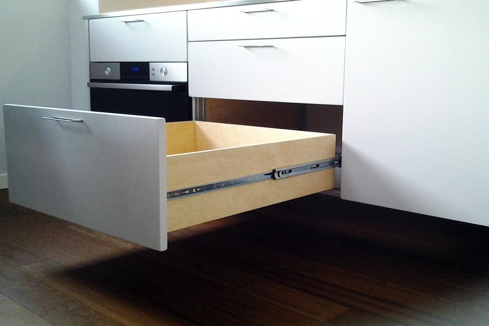 6 cucina su misura