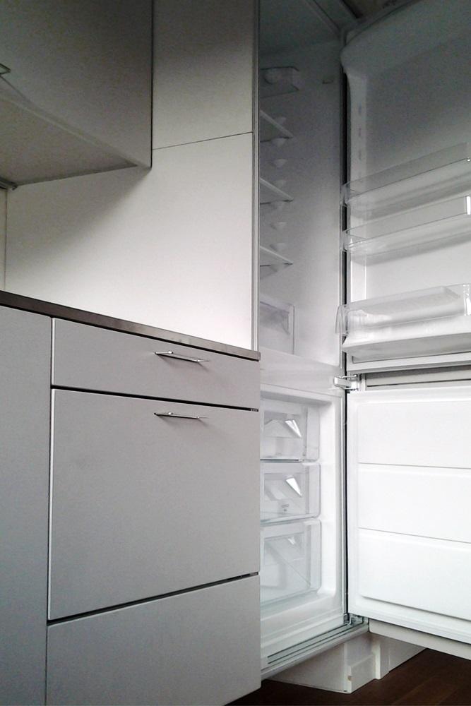 Marcaclac mobili evoluti cucina su misura marcaclac piccola ecologica spaziosissima - Mobili cucina su misura ...