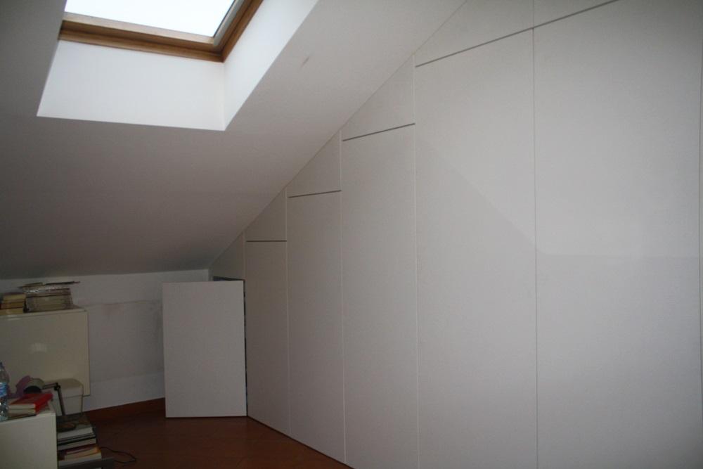 armadio parete marcaclac