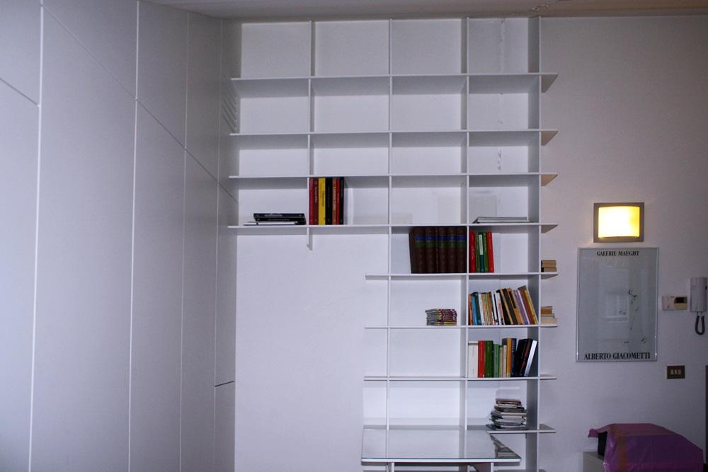 """armadio libreria """"crociata"""" marcaclac"""