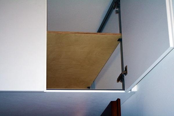 armadio sopra porta marcaclac