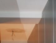 Armadio a muro realizzato con Marcacllacsistema