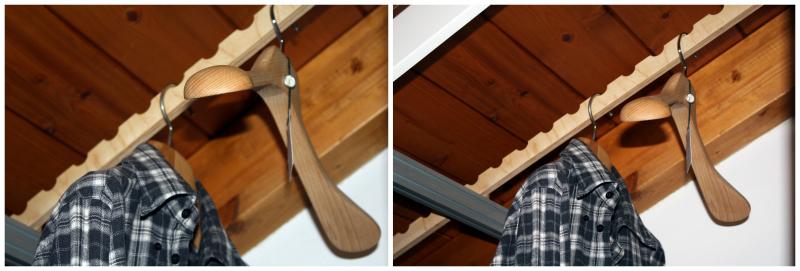 appenderia golata legno betulla fnlandese