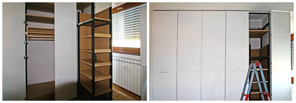 Marcaclac mobili evoluti armadi bianchi che passione cerca il tuo marcaclac mobili evoluti - Mobili che passione ...