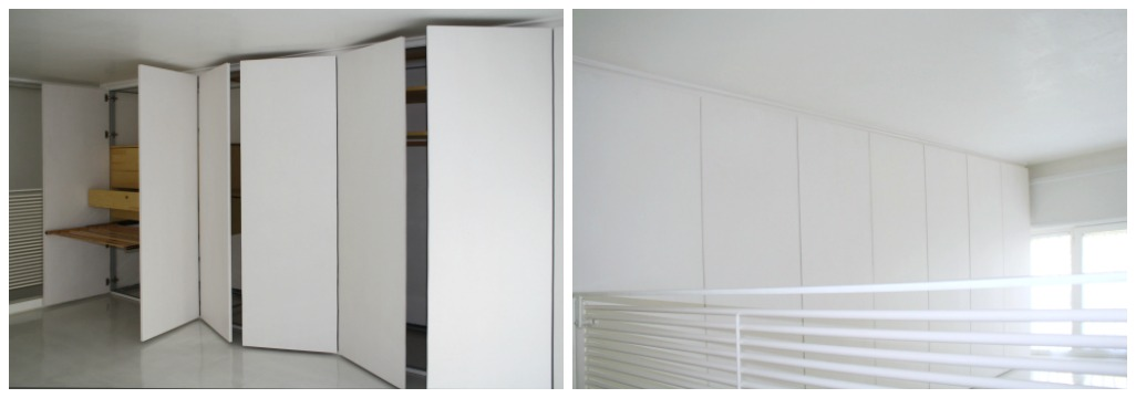 armadio bianco marcaclac