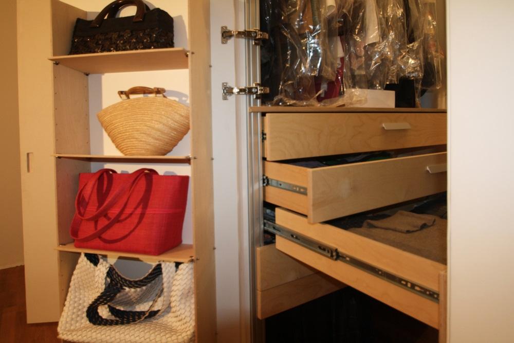 Idee per cabina armadio camerette con cabina armadio for Migliori planimetrie della cabina di log