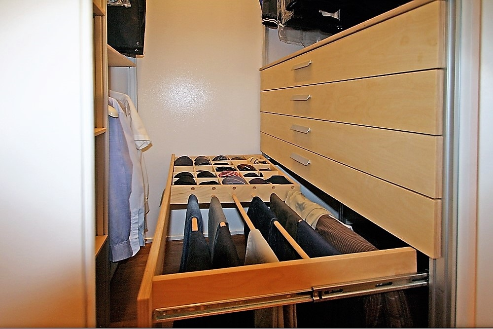 Marcaclac mobili Evoluti cabina armadio