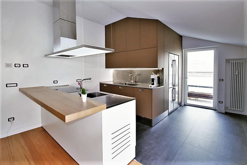 Marcaclac mobili evoluti cucina su misura - Mobili cucina su misura ...