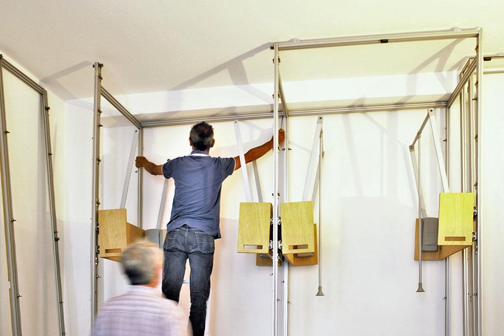Marcaclac mobili Evoluti Come fare un Armadio a muro perfetto