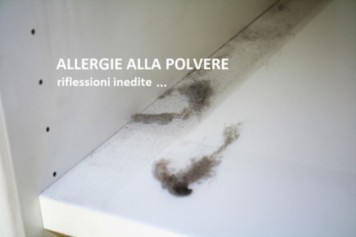 Allergie Riflessioni inedite