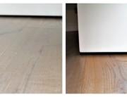Antina armadio- baffo anti polvere