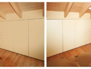 armadio mansarda marcaclac