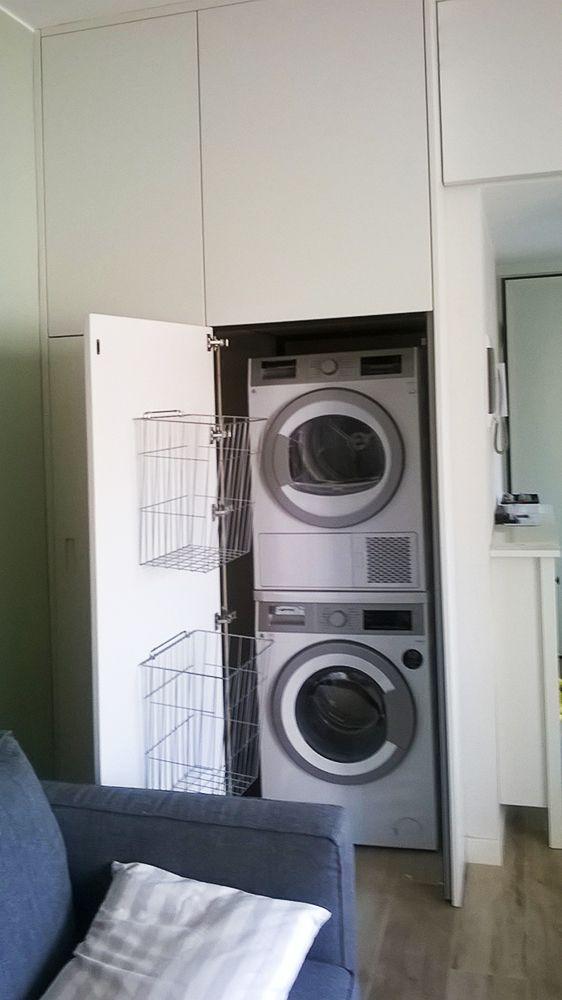 mobile lavanderia Marcaclac