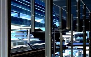 Armadio Ponte struttura marcaClac